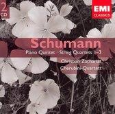 Schumann: Piano Quintet - Stri