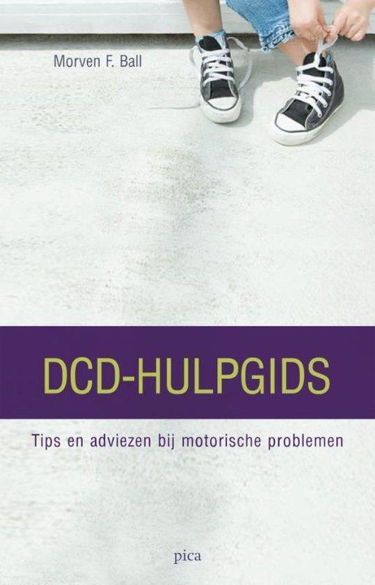 Dcd-Hulpgids Voor Leerkrachten - Eelke van Haeften   Readingchampions.org.uk