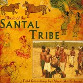 Music Of The Santal Tribe