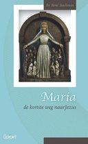 Fracarita-reeks 2 - Maria