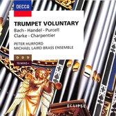 Trumpet Voluntary / Peter Hurford - Michael Laird Brass Ensemble