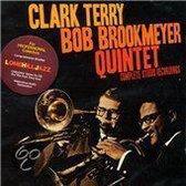 Complete Studio Recordings [Clark Terry/Bob Brookmeyer Quintet]