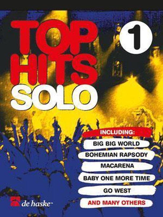 Top Hits Solo 1 - R. van Beringen |