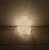 50 Led koper lichtdraad, decoratie voor in huis