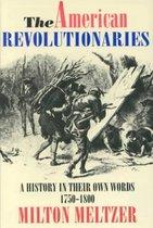 The American Revolutionaries