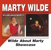 Wilde About Marty/Showcas