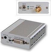 Lindy - DVI-D auf SDI Konverter & Extender