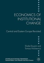 Economics of Institutional Change