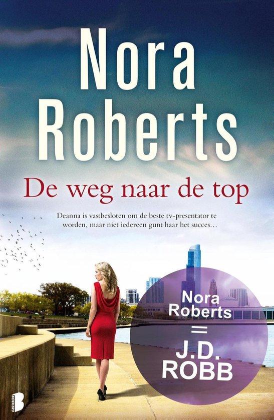 De weg naar de top - Nora Roberts pdf epub
