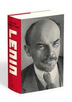 Boek cover Lenin van Victor Sebestyen