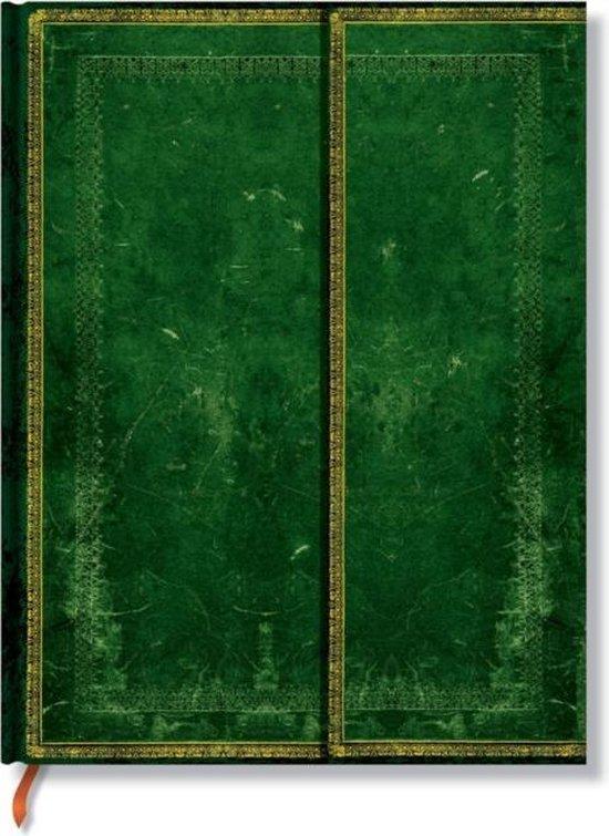 Paperblanks Jade Ultra Lined Journal