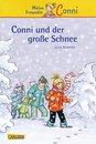 Conni-Erzählbände 16: Conni und der große Schnee