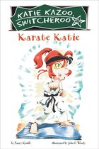 Karate Katie #18