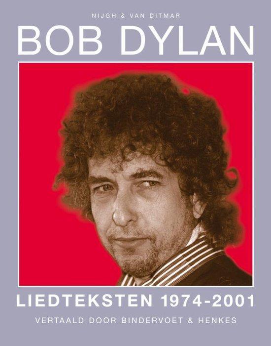 Liedteksten 1974-2002 - Bob Dylan | Readingchampions.org.uk