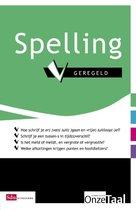 Spelling geregeld