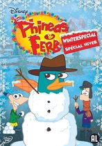 Phineas And Ferb: A Verry Perry Christmas