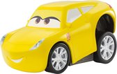 Cars 3 Rev N Racer Actie  Cruz Ramirez - Speelgoedauto