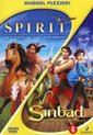 Spirit+sinbad Nlg/Nlo]