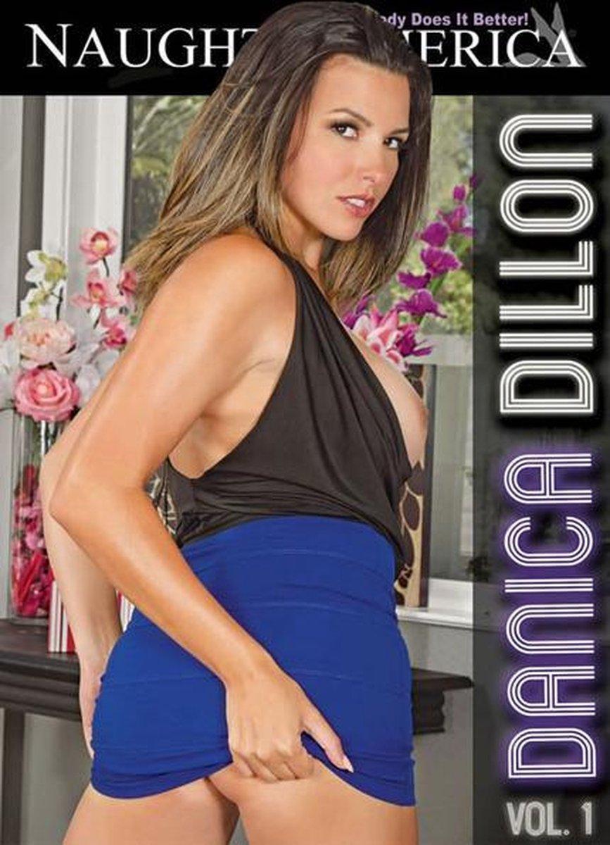 bol.com   DANICA DILLON #1 (Dvd)   Dvds