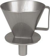 Plastic Dripper Koffie geschikt voor filter no.4