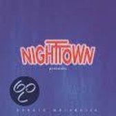 Nighttown Presents Ronald Molendijk