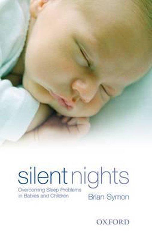 Silent Nights Reissue