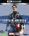 Captain America: The First Avenger (4K Ultra HD Blu-ray) (Import zonder NL)