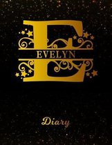 Evelyn Diary