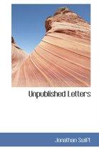 Unpublished Letters