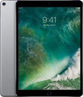 Apple iPad Pro - 10.5 inch - WiFi + Cellular (4G) - 256GB - Spacegrijs