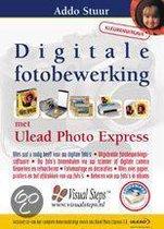 Digitale Fotobewerking Met Ulead Photo Express