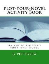 NaNoWriMo Activity Book