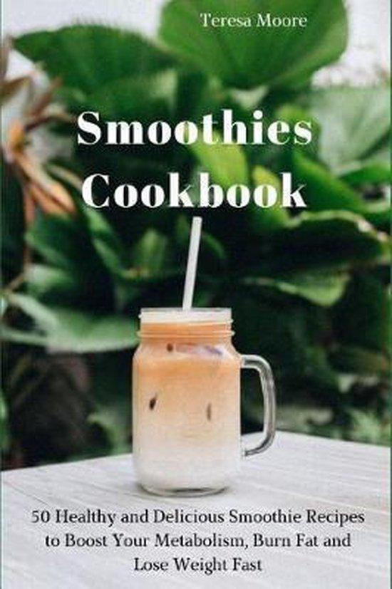 Smoothies Cookbook