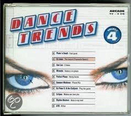 Dance Trends volume 4