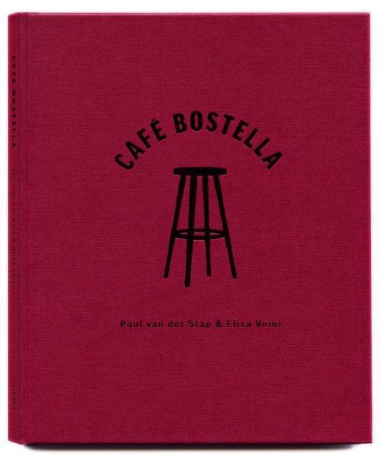 Café Bostella - Paul van der Stap  