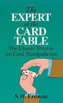 The Expert at the Card Table : Classic Treatise on Card Manipulation