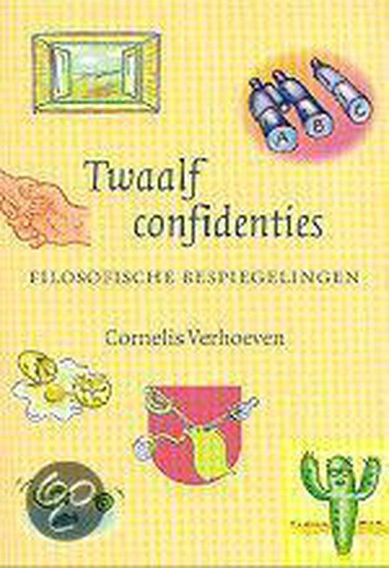 Twaalf Confidenties - Cornelis Verhoeven |