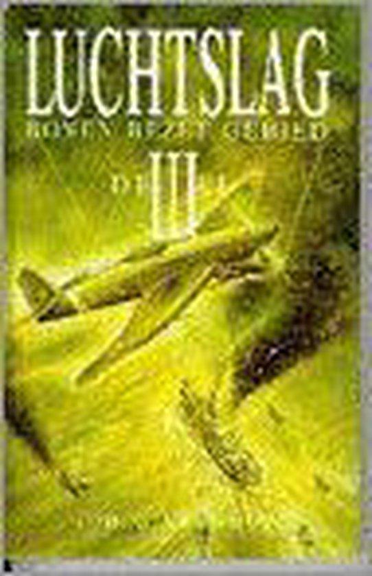 Luchtslag boven bezet gebied - Johan G. Veenhof |