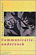COMMUNICATIEONDERZOEK DR 3