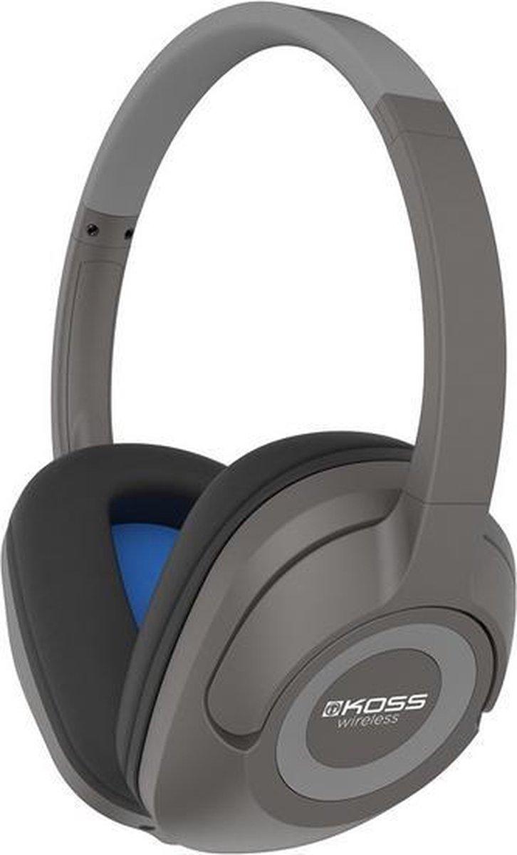 Koss BT539iW - Draadloze over-ear Koptelefoon - Zwart