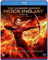 Hunger Games 3 Mocking Jay PART 2 (Blu-Ray)