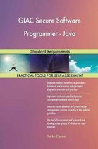 Giac Secure Software Programmer - Java Standard Requirements