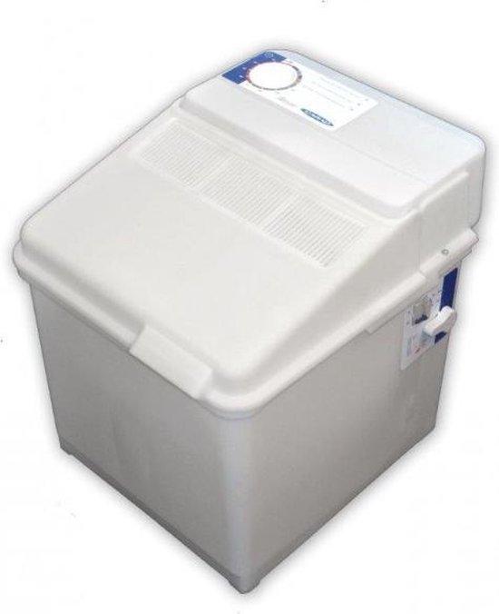 Carad MW200AT Vrijstaand Bovenbelading 3kg camping wasmachine