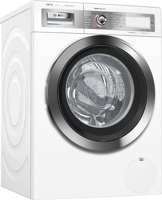 Bosch WAYH2842NL - HomeProfessional - Wasmachine