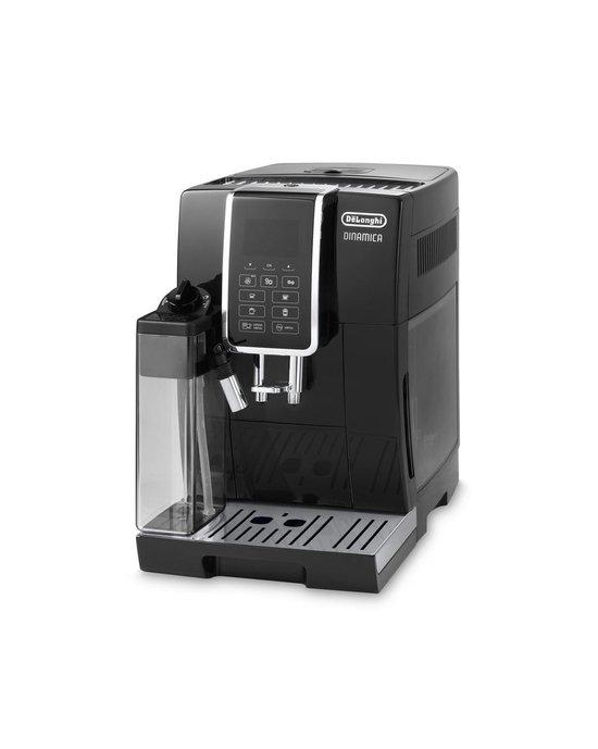 De'Longhi Dinamica ECAM 350.55.B - Volautomatische espressomachine - Zwart
