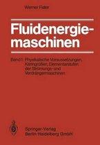 Fluidenergiemaschinen