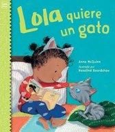 Lola Quiere Un Gato