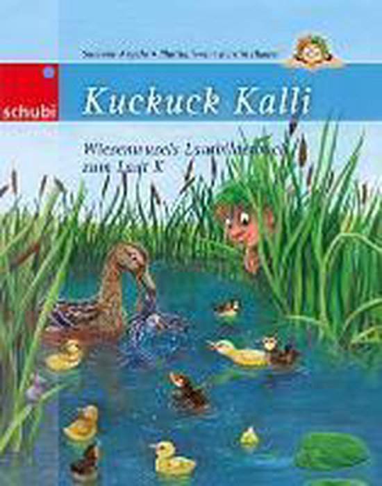Kuckuck Kalli
