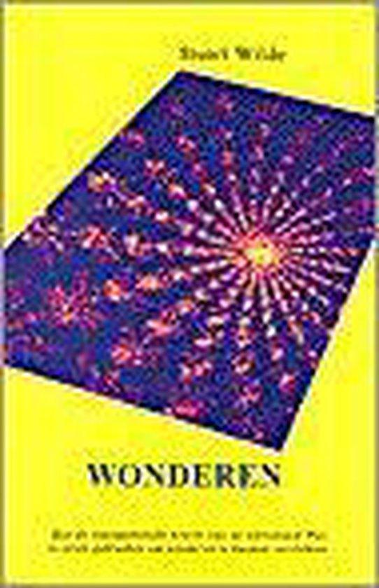 Wonderen - Stuart Wilde |
