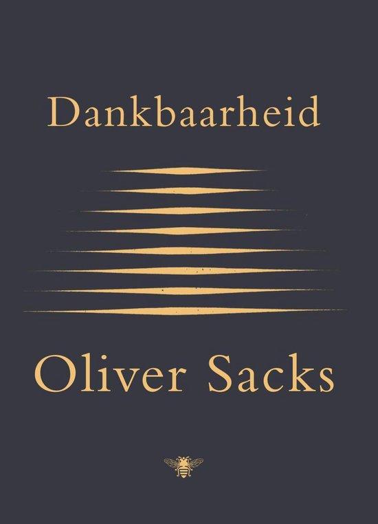Dankbaarheid - Oliver Sacks |